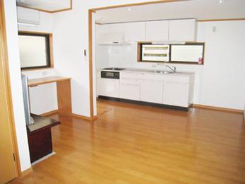 以前より格段に住み心地のよい家になりました、満足しています。
